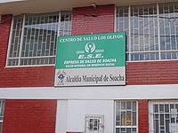 ESE  de Soacha participa en Semana de la Lactancia Materna