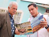 Alcalde y funcionarios de la Alcaldía de Soacha rindieron cuentas puerta a puerta