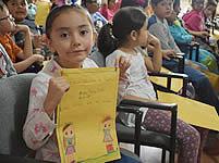 Los valores serán el tema principal en Concurso de Cuento Infantil de Soacha