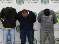 Continúa reducción de delitos de alto impacto en Cundinamarca