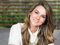 Catalina Gómez se une a campaña de Gran Plaza