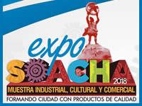 Ya llega ExpoSoacha, la vitrina comercial más grande del municipio