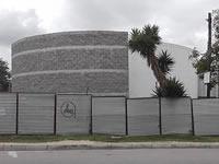 Casa de Justicia en Soacha, la obra de más de $2 mil millones que se convirtió en elefante blanco