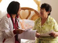 Telemedicina y médicos domiciliarios fortalecen la salud en Soacha