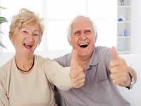 En Soacha se celebra día nacional del pensionado y la tercera edad
