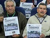 Soacha lanza la segunda edición del periódico 'Ciudadanos'