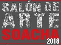Convocatoria del Salón de Arte Soacha se extiende a más municipios