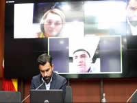 Sesión del Consejo Departamental de Política Social (Codeps) podrá seguirse en línea