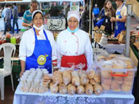 Este martes, a mercar en la Gobernación de Cundinamarca, habrá productos soachunos