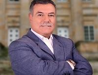 El sibateño Jorge Rozo fue nombrado Magistrado del CNE