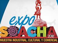 Con el Desfile de la Soachunidad se inaugura ExpoSoacha