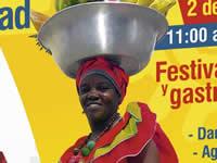 Gran festival Afrosoachuno en ExpoSoacha