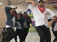 En Ciudad Verde se realizará encuentro de danza