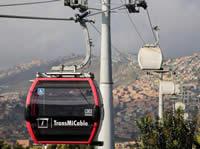 Terminaron obras de TransmiCable en Bogotá