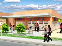 Jardín, nuevo centro comercial en Ciudad Verde, abrió  sus puertas
