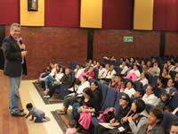 Más Familias en Acción alista su asamblea general con las madres líderes de Soacha