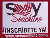 Soy Soachuno aumentó seguidores en ExpoSoacha
