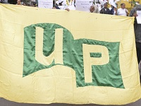 Capturado presunto agresor de  líder de la UP  Soacha