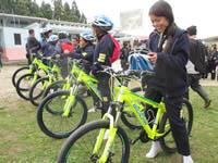 BiciCAR llega a Sibaté y beneficiará a cerca de 600 estudiantes