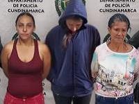 Cae banda delincuencial  solicitada por juzgado de Soacha