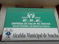 La ESE amplía   instalaciones de sede San Marcos