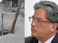 Soacha es uno de los municipios que el ministro Carrasquilla ayudó a empobrecer