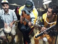 Se reactiva  estudio de grabación para jóvenes artistas de Soacha