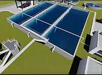 Presentan diseños para construcción de la PTAR de Sibaté