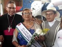 Así fue el I Reinado diocesano del adulto mayor en Soacha
