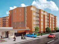 Soacha ha contribuido a la solución  de viviendas VIS y VIP de Bogotá