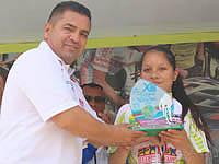 Los niños fueron protagonistas en la III Clásica Kids de Soacha