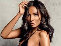 Una bella mujer afro soachuna podría ser la señorita Colombia 2018