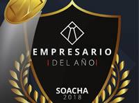 Próximo lunes cierra convocatoria para escoger empresario del año en Soacha