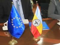 Se fortalecen cooperación  Cundinamarca y Unión Europea