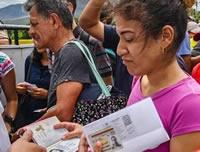 El drama de los venezolanos en Soacha