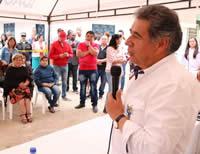 Continúa legalización de barrios en Soacha