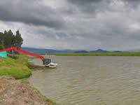 $200 mil millones para la recuperación de la Laguna de Fúquene