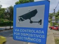 Último plazo del Mintransporte para legalización de cámaras para fotomultas