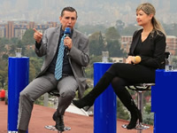 Área Metropolitana Bogotá-Cundinamarca: ¿el camino correcto?