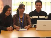 En el Colegio Minuto de Dios Ciudad Verde  funcionará el  Consultorio Social para la comunidad soachuna