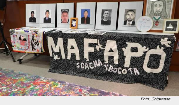 Madres de Soacha ven  un hilo de esperanza en la justicia con la detención de Uribe