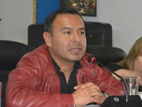Concejo de Soacha inicia último  periodo de sesiones ordinarias de 2018