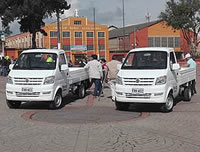 En Soacha siguen  cambiando  'zorras' por carros