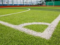 Canchas sintéticas para dos unidades deportivas de Soacha