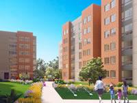 Nuevo proyecto VIS en Ciudad Verde Soacha