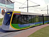 Ahora piensan construir tren ligero para municipios del norte de Bogotá