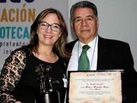Alcalde de Soacha recibe reconocimiento  como uno de los más pilos del país