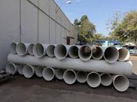 Soacha se beneficiaría de nuevas tuberías de acueducto de Bogotá