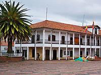 Gira Gobernador en casa llegará a Sibaté