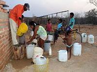'Guajira Azul' el plan  Nacional para llevar agua al departamento